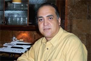 Хуан Карлос Эспиноза (дизайнер)