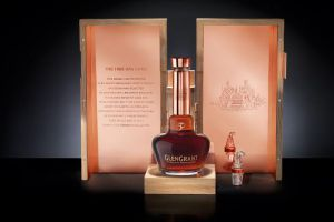 Виски Glen Grant 50 Year Old