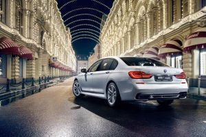 BMW 7 Boutique
