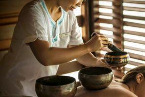 Новые спа-ритуалы. Мальдивы